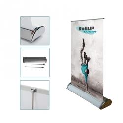 Votre Rollup express avec Rollup Corner