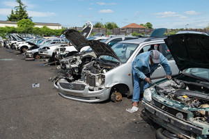 Votre casse auto Villeneuve-saint-Georges