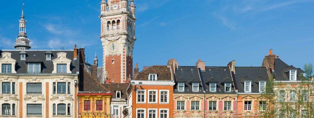 Découvrez vite les chasseurs de bien immobilier de Lille….